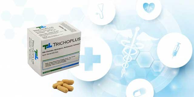 Trichoplus Saç Çıkarır Mı?