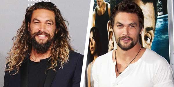 Erkeklerde Kısa Saç ve Uzun Saç