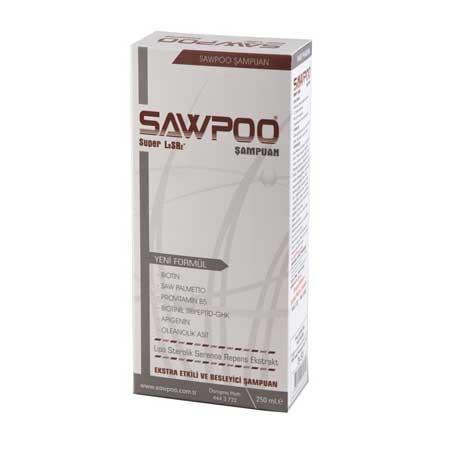 Sawpoo Şampuan