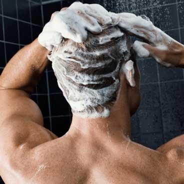 Saç Ekimi Sonrası Saçlar Nasıl Yıkanır?
