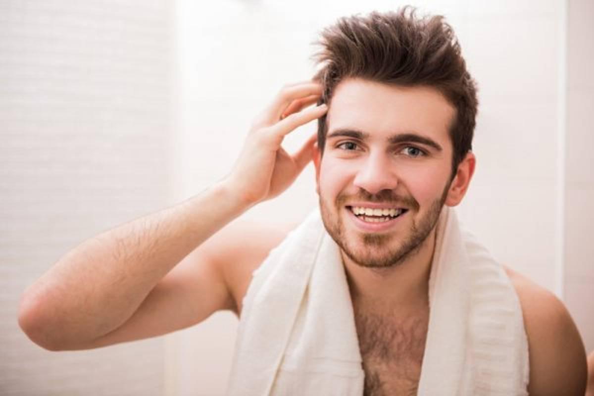 Doğru Saç Temizliği ve Bakımı