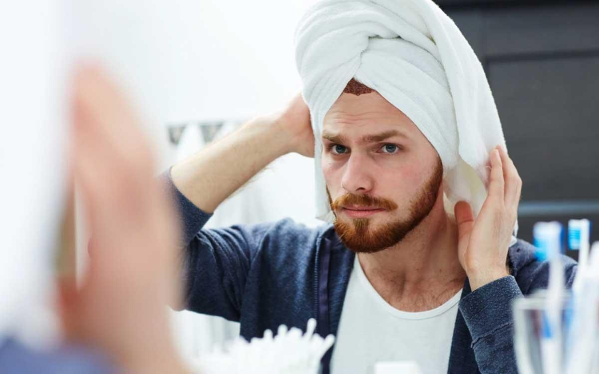 Saç Ekiminden Sonra Yıkama İçin Gerekli Olan Malzemeler
