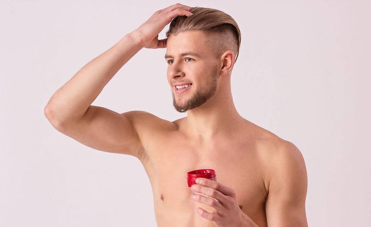 Saç Şekillendiriciler ve Kozmetik Ürünler