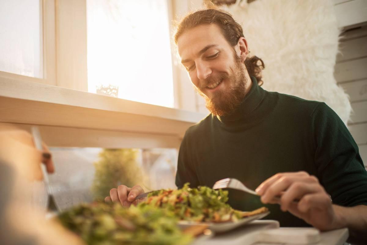 Sağlıklı ve Düzenli Beslenme