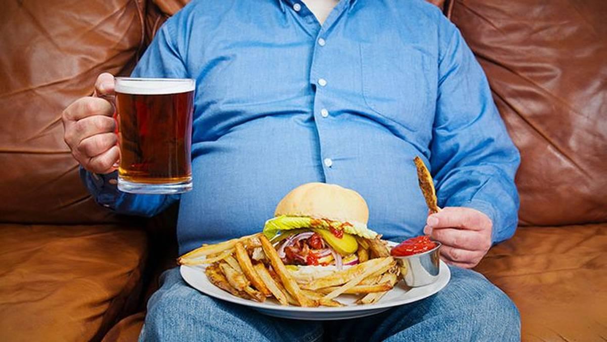 Yanlış Beslenme