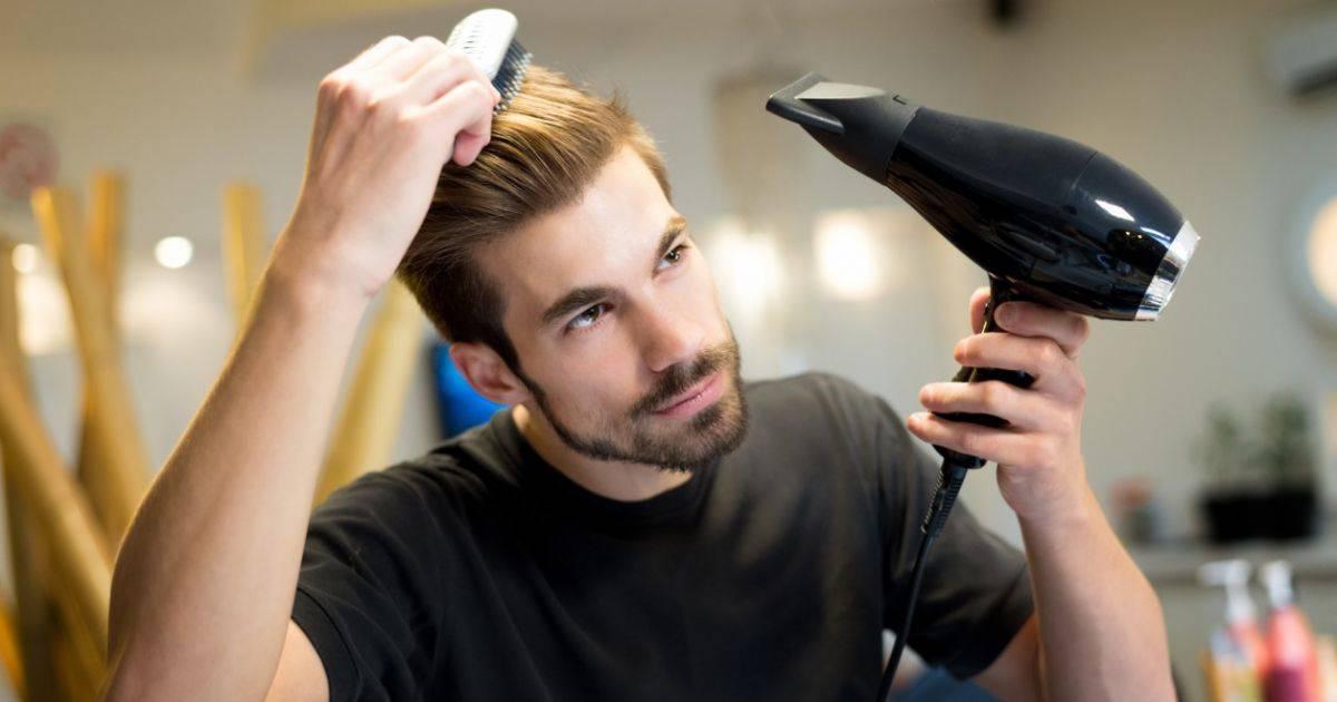 Yüksek Isı Kaynakları Saçlardan Uzak Tutulmalı