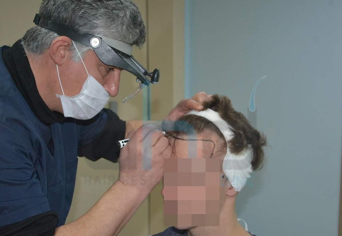AHD Clinic Saç Ekim Merkezi