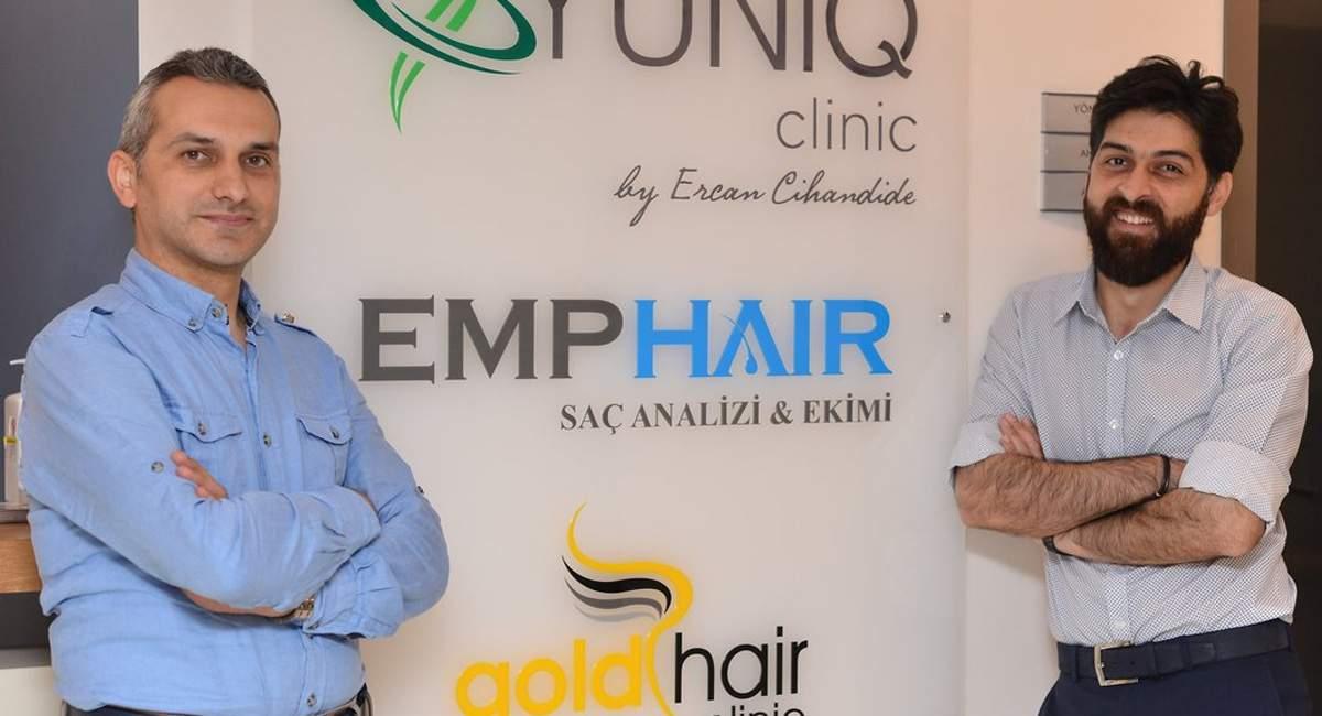 Emphair Clinic