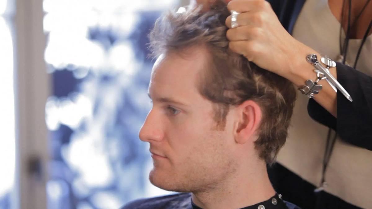 Saç Ekimine Hazırlık