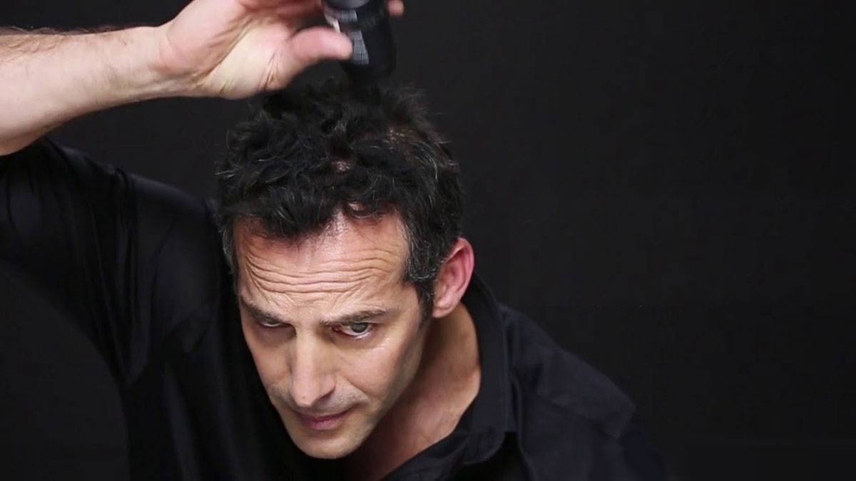 Toppik Saç Tozu Nasıl Kullanılmalıdır