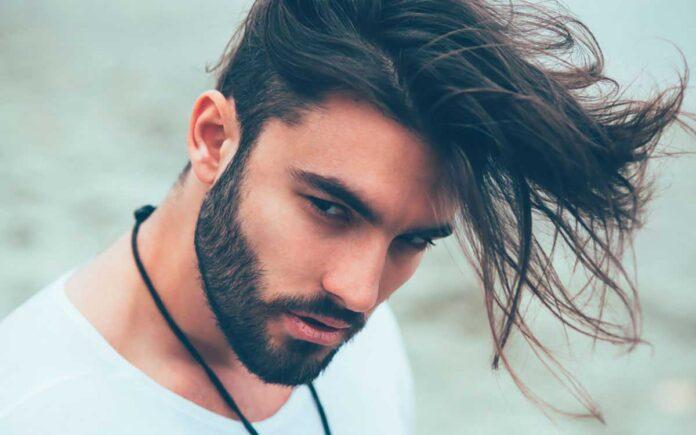 Erkek Saç Uzatma Evreleri