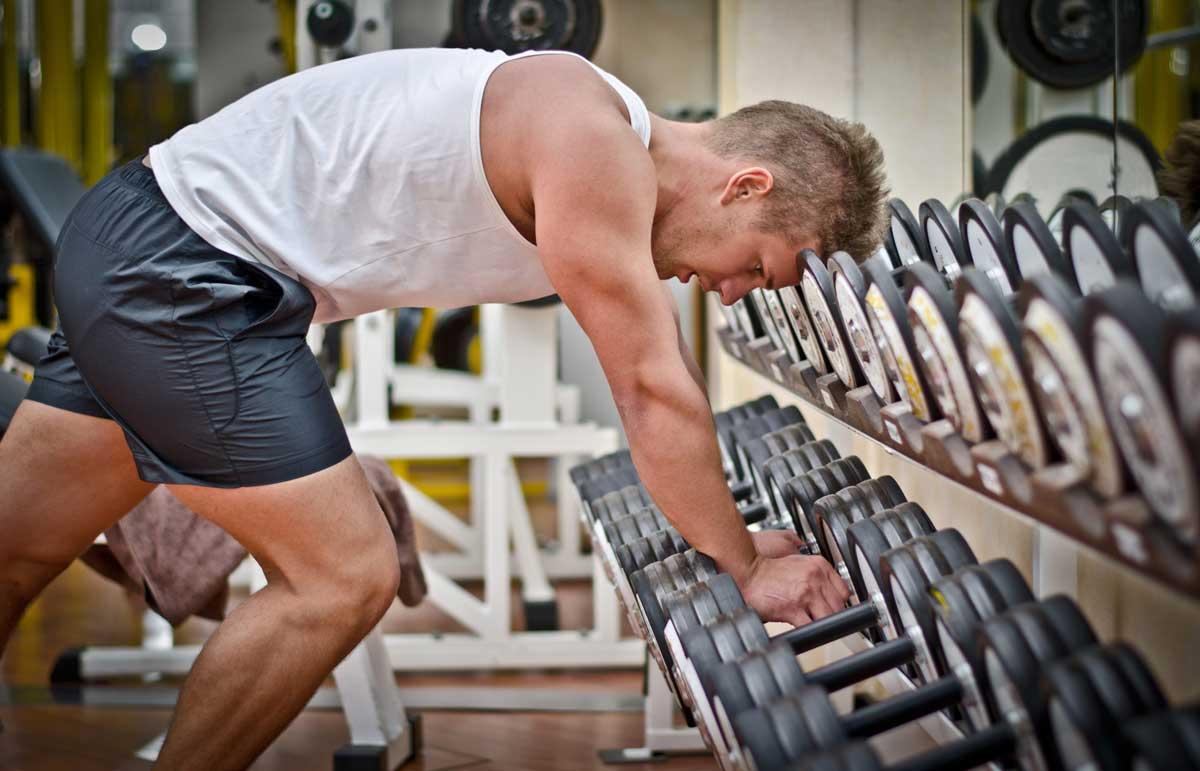 Spor ile Vücudun Zorlanmasına Bağlı Sakıncalar