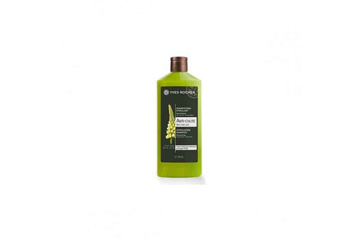 Yves Rocher Saç Dökülmesine Karşı Şampuan Nedir?